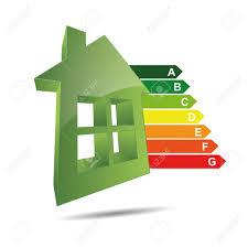 3d abstraction logo symbol icon eigenheim energy home energy