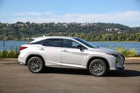 lexus rx hybrid suv 2016 lexus rx hybrid offers flexibility functionality and comfort