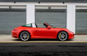 2017 porsche 911 targa news reviews msrp ratings with amazing