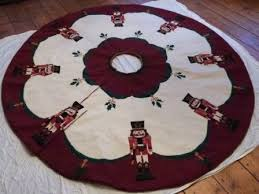 128 best tree skirts images on