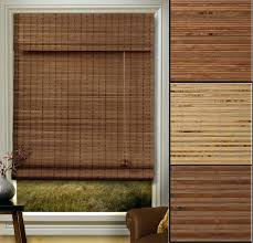 Blinds For Uk Window Blinds Natural Blinds For Windows Woven Shades Bamboo