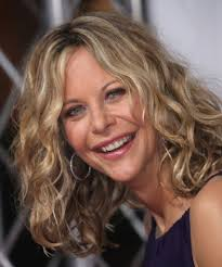 meg ryan long hair meg ryan hairstyle zimbio