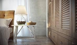 louvre doors interior design ideas