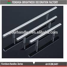 stainless steel t bar handles kitchen cabinet handles door handles