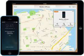 Find My Device Concerned About Using Find My Iphone For Do It