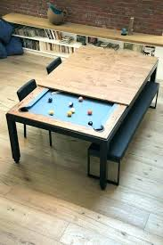 best pool table for the money convertible pool dining table billiard dining table best pool table