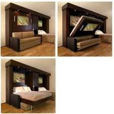 Murphy Sofa Bed by Officially The Coolest Thing I U0027ve Seen The Bed Fits Over The