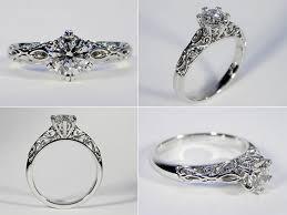 engagement rings australia filigree diamond ring finished 1 jewelry design tutor