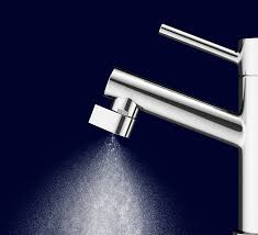 Faucet Water Saver Altered Nozzle Conserves 98 Of The Water You Use Through It