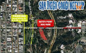 Map Of Balboa Park San Diego by July San Diego Corgi Meetup Corgi Cavalcade In Balboa Park The