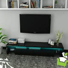 replacing led lights in tv terika glossy mdf tv stand with colour change led lights color