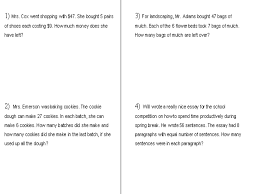 multiplication worksheets for 3rd grade story problems beauteous