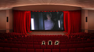 how to get away with talking at the cinema lifehacker australia