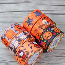 Decorative Scotch Tape Distributors Of Discount Halloween Scrapbooks 2017 Halloween