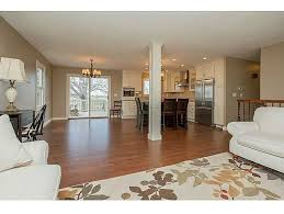 awesome and beautiful open floor plan split level home 4 25 best