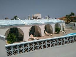 neptuno bungalows corralejo spain booking com