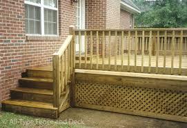 deck stairs handrail deck stair railings deck railing ideas on stairs
