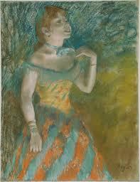 edgar degas 1834 u20131917 painting and drawing essay heilbrunn