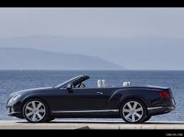 navy blue bentley 2012 bentley continental gtc dark sapphire side hd wallpaper 5