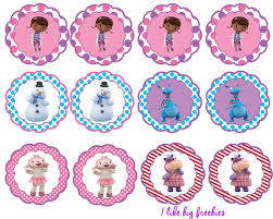 doc mcstuffin cake toppers best 25 doc mcstuffins cupcakes ideas on doc