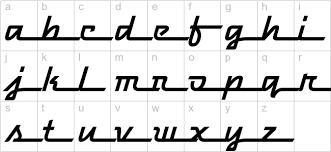 ornament regular retro fonts rounded fonts helvetica