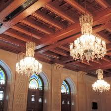 Sultan Qaboos Grand Mosque Chandelier Sultan Qaboos Grand Mosque The Ya U0027lla Blog