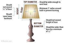 spider harp lamp shade 44299 loffel co