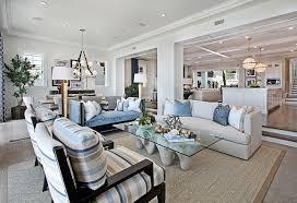 coastal livingroom ultimate california house with coastal interiors home