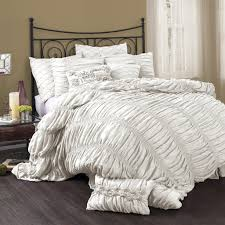 Bedding Set Queen by Madelynn 3 Piece Comforter Set