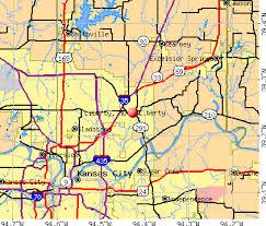 missouri map data liberty missouri mo 64068 profile population maps real