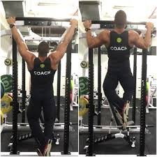 Bench Press Wide Or Narrow Grip Improving Overhead Pressing And Chin Up Strength A Twelve Week