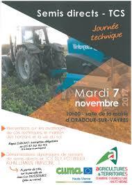 chambre agriculture 87 journée technique semis direct tcs bienvenue sur notre site