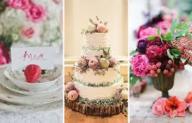 Wedding Decoration Ideas Fruity U0026 Fabulous Fruit Wedding Decoration Ideas Onefabday Com