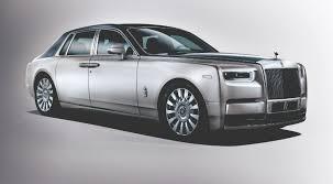 rolls royce project cullinan 2018 rolls royce phantom revealed top 10 listverse car review