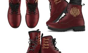 buy boots where to buy harry potter hogwarts combat boots because these are