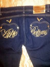 apple bottoms free apple bottom size 13 14 pay through paypal