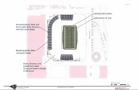 Dome Floor Plans by Rams Dome Proposal Made Public Fox2now Com