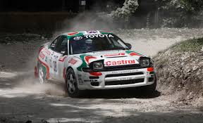 toyota rally car reports seven best rally cars for the road racing sports cars