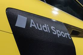 logo audi 2017 new technique allows audi to embed symbols within paint