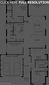 double storey 4 bedroom house designs perth apg homes modern story
