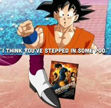 Funny Dissing Memes - funny meme dragonball evolution diss anime amino