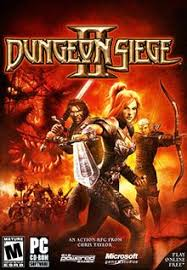 dungeon siege ii dungeon siege ii