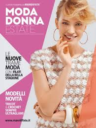 moda donna moda donna estate from di fata books and magazines books