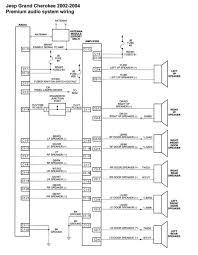 jeep zj electrical diagram