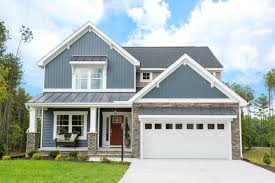 Exteriors Exteriors Photo Gallery Craftmaster Homes Chesterfield New Ho