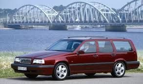volvo sweden website sweden 1991 1995 volvo 940 and 850 fight it out best selling