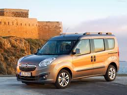 vauxhall combo opel combo 2012 picture 6 of 44
