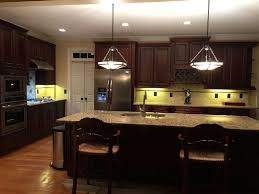 kitchen brown wood kitchen cabinet chocolate wood kitchen island