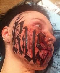 bad tattoos 16 more of the funny u0026 worst team jimmy joe