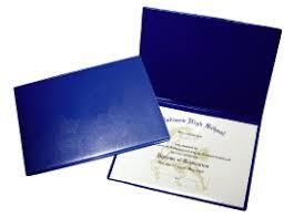 diploma cover home school diplomas printing diploma covers